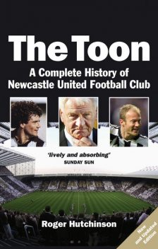 The Toon, Roger Hutchinson