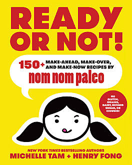 Ready or Not, Henry Fong, Michelle Tam