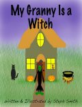 My Granny Is a Witch, Steph Smith