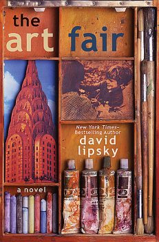 The Art Fair, David Lipsky