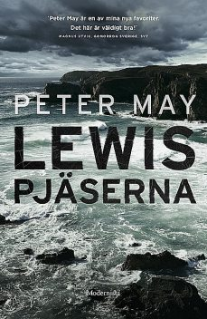 Lewispjäserna, Peter May