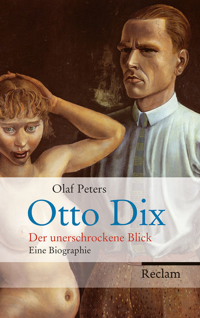 Otto Dix, Olaf Peters
