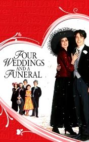 Four Weddings And A Funeral, Richard Curtis