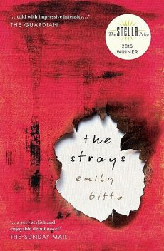 The Strays, Emily Bitto