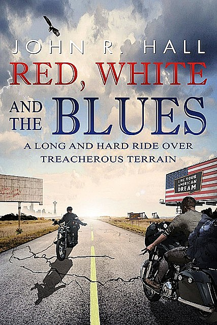 Red, White, and the Blues, John Hall