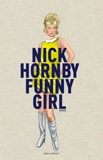 Funny girl, Nick Hornby