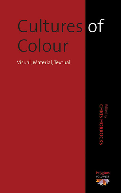Cultures of Colour, Chris Horrocks