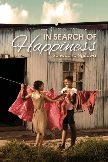 In Search of Happiness, Sonwabiso Ngcowa