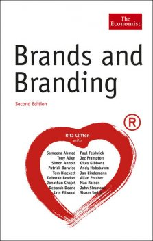 The Economist: Brands and Branding, Rita Clifton