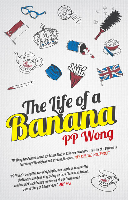 The Life of a Banana, PP Wong