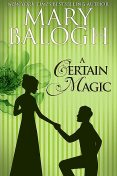 A Certain Magic, Mary Balogh