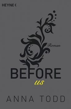 Before us, Anna Todd