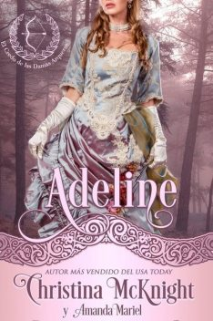 Adeline, Christina McKnight