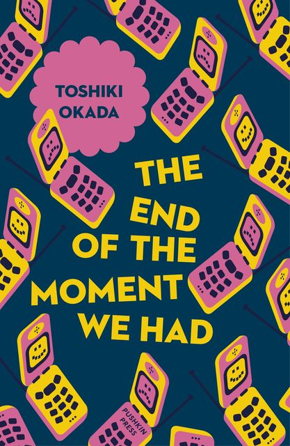 The End of the Moment We Had, Toshiki Okada