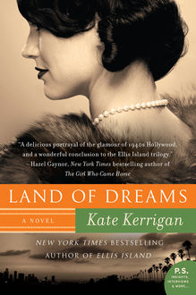 Land of Dreams, Kate Kerrigan