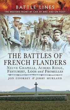 The Battles of French Flanders, Jerry Murland, Jon Cooksey