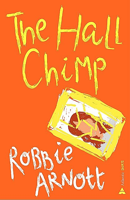 The Hall Chimp, Robbie Arnott