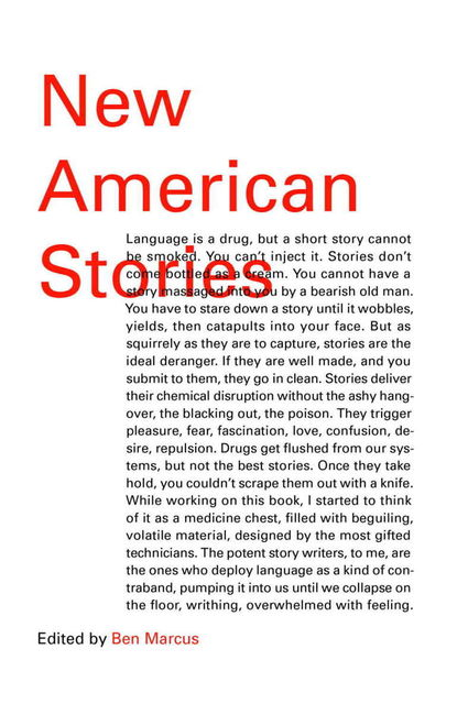 New American Stories, Zadie Smith, Sam Lipsyte, Don DeLillo, Kelly Link, George Saunders, Deb Olin Unferth, Charles Yu, Wells Tower, Tao Lin, Joy Williams, Denis Johnson, Claire Vaye Watkins, Anthony Doerr, Rivka Galchen, Yiyun Li, Lydia Davis, NoViolet Bulawayo, Robert Coover, Rachel B. Glaser, Rebecca Curtis, Rebecca Lee, Donald Ray Pollock, Mathias Svalina, Lucy Corin, Jesse Ball, Christine Schutt, Mary Gaitskill, Deborah Eisenberg, Donald Antrim, Kyle Coma-Thompson, Maureen McHugh, Saïd Sayrafiezadeh