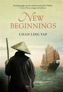 New Beginnings, Chan Ling Yap