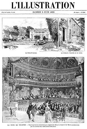 L'Illustration, No. 2519, 6 Juin 1891, Various