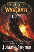 World of Warcraft Guide, Joseph Joyner