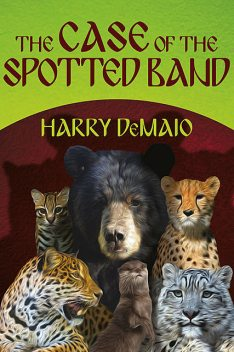 Case of the Spotted Band, Harry DeMaio