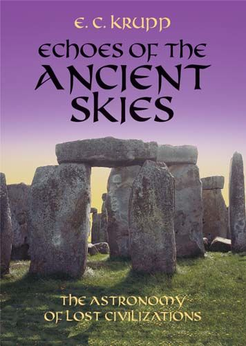 Echoes of the Ancient Skies, E.C.Krupp