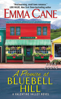 A Promise at Bluebell Hill, Emma Cane