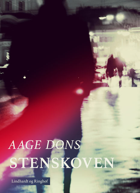 Stenskoven, Aage Dons
