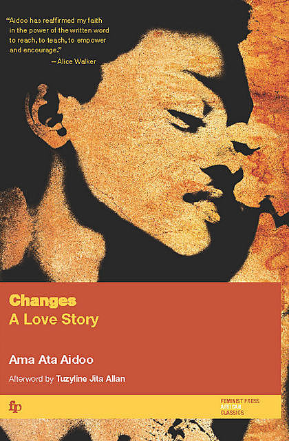 Changes, Ama Ata Aidoo