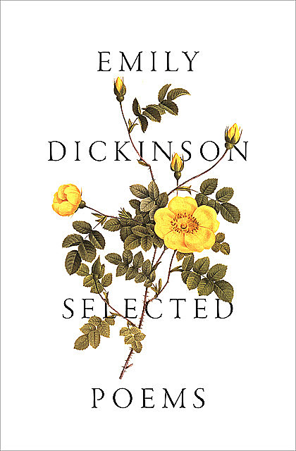 Selected Poems, Emily Dickinson