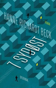7 SYDØST, Hanne Richardt Beck