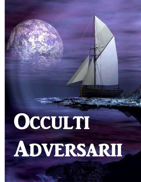Occulti Adversarii, Agatha Christie