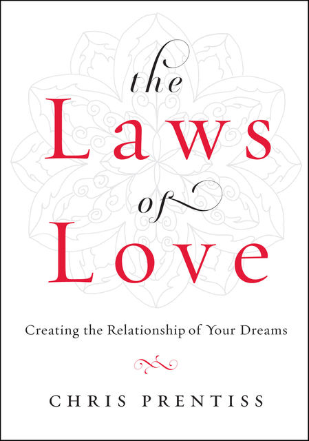 The Laws of Love, Chris Prentiss
