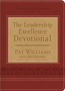 Leadership Excellence Devotional, Pat Williams