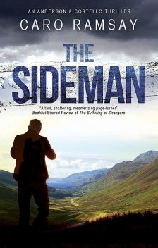 Sideman, The, Caro Ramsay