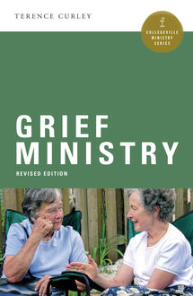 Grief Ministry, Terence P. Curley