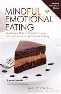 Mindful Emotional Eating, Pavel Somov