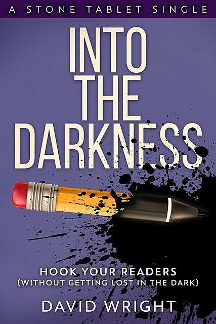 Into The Darkness, David Wright