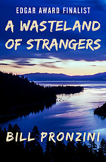 A Wasteland of Strangers, Bill Pronzini