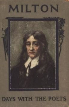 A Day with John Milton, May Byron
