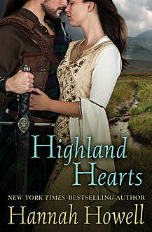Highland Hearts, Hannah Howell