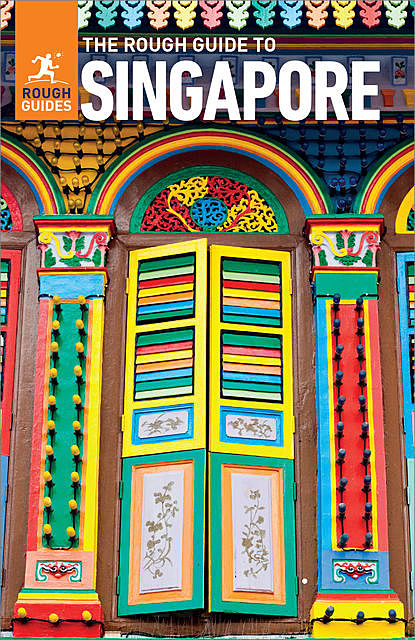 The Rough Guide to Singapore (Travel Guide with Free eBook), Rough Guides