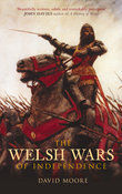 The Welsh Wars of Independence, David Moore