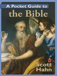 A Pocket Guide to The Bible, Scott Hahn