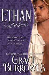 Ethan: Lord of Scandals, Grace Burrowes