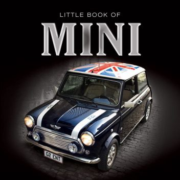Little Book of Mini, G2 Rights