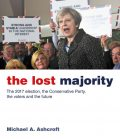 The Lost Majority, Michael Ashcroft