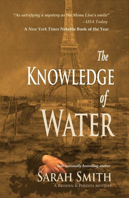 The Knowledge of Water, Sarah Louise Smith