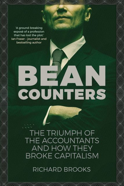Bean Counters, Richard Brooks
